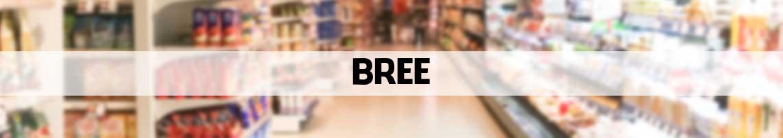 supermarkt Bree