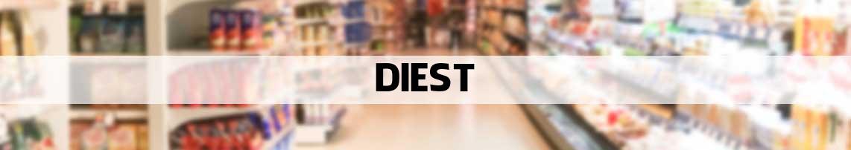 supermarkt Diest