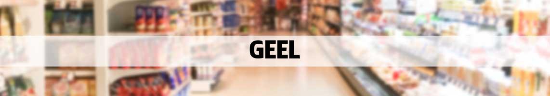 supermarkt Geel