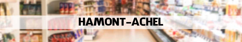 supermarkt Hamont-Achel