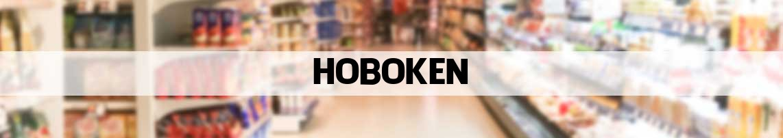 supermarkt Hoboken