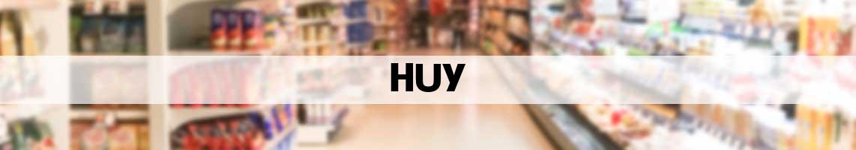 supermarkt Huy