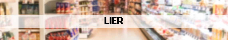 supermarkt Lier