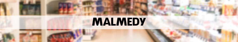 supermarkt Malmedy