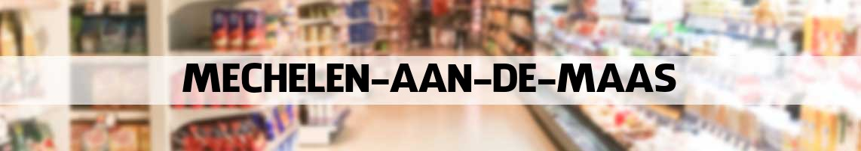 supermarkt Mechelen-aan-de-Maas