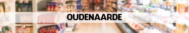 supermarkt Oudenaarde