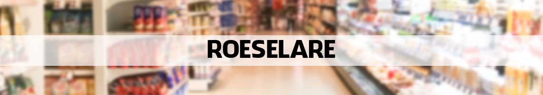 supermarkt Roeselare