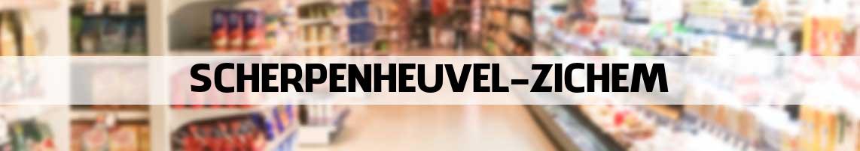 supermarkt Scherpenheuvel-Zichem