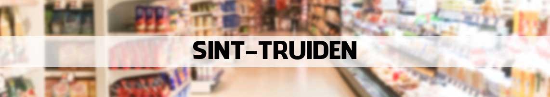 supermarkt Sint-Truiden