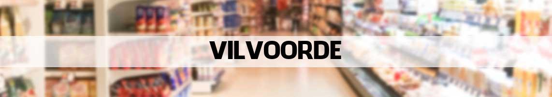 supermarkt Vilvoorde